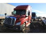 Lot: R8865.OR - 2012 FREIGHTLINER TRUCK
