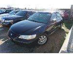 Lot: 01-166817 - 2002 Honda Accord