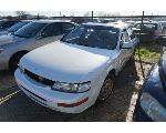Lot: 05-166949 - 1996 Nissan Maxima