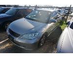 Lot: 09-166886 - 2004 Honda Civic