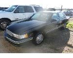 Lot: 12-166023 - 1996 Cadillac deVille