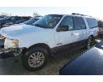 Lot: 13-166968 - 2007 Ford Expedition EL SUV