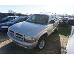 Lot: 14-166075 - 1998 Dodge Durango SUV