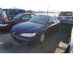 Lot: 15-160821 - 2002 Honda Accord