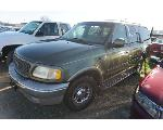 Lot: 17-166608 - 2001 Ford Expedition SUV
