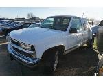 Lot: 18-165514 - 1996 Chevrolet K1500 Pickup