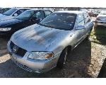 Lot: 21-165399 - 2004 Nissan Sentra