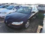 Lot: 22-162670 - 2001 Honda Accord