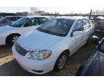 Lot: 23-166741 - 2003 Toyota Corolla
