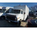 Lot: 25-144863 - 1988 Chevrolet G-30 Van - KEYS / RUNS & DRIVES<BR><span style=color:red>Updated 12/09/19</span>