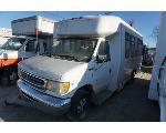 Lot: 26-163420 - 1997 Ford E-350 Van