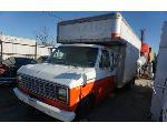 Lot: 27-160228 - 1989 Ford E-350 Van