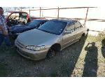 Lot: 28-164658 - 2000 Honda Accord