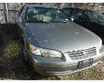 Lot: 10-688678C - 1998 TOYOTA CAMRY