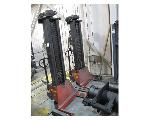 Lot: 29.DAL - (4) SOMERS MOBILE LIFTS