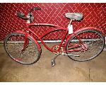 Lot: 02-23427 - Sears Roebuck Cruiser Bike