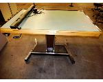 Lot: 02-23434 - Mayline Electric Drafting Table