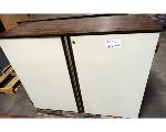 Lot: 02-23441 - Wenger Storage Cabinet