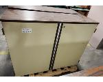 Lot: 02-23442 - Wenger Storage Cabinet