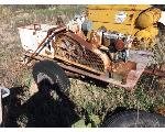 Lot: 09 - AIR COMPRESSOR (TRAILER MOUNTED)