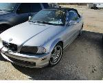 Lot: 01-V88595 - 2002 BMW 330CI