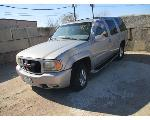 Lot: 06-182068 - 2000 GMC DENALI SUV