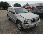 Lot: B 28 - 2006 JEEP GRAND CHEROKEE SUV - KEY / STARTED
