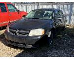 Lot: 11 - 2008 DODGE AVENGER - KEY<BR><span style=color:red>Updated 12/23/19</span>