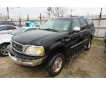 Lot: 3-2773 - 1998 Ford Expedition SUV