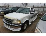 Lot: 4-0059 - 1998 Ford F-150 Pickup - Key