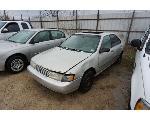 Lot: 6-0282 - 1997 Nissan Sentra