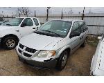Lot: 8-2771 - 2001 Dodge Grand Caravan