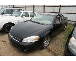 Lot: 9-2795 - 2006 Chevrolet Monte Carlo - Key / Ran & Drove