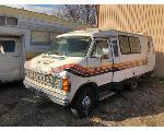 Lot: 33905 - 1969 Dodge Trans Van
