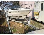Lot: 34342 - Boat & Trailer
