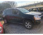 Lot: 34528 - 2005 Chevy Equinox SUV