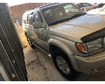 Lot: 34954 - 1999 Toyota 4Runner SUV