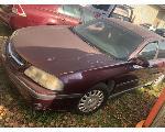 Lot: 35044 - 2003 Chevy Impala - Key