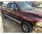 Lot: 35079 - 2002 Dodge Ram 1500 Pickup