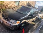 Lot: 35094 - 2001 Pontiac Montana Van