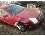 Lot: 35270 - 2007 Ford Fusion