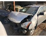 Lot: 35310 - 2013 Nissan Rogue SUV