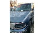 Lot: 34 - 2001 FORD EXPEDITION SUV