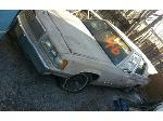 Lot: 46 - 1989 MERCURY GRAND MARQUIS - FOR PARTS ONLY