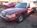 Lot: 3961a - 1999 FORD CROWN VICTORIA
