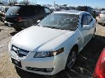 Lot: 600 - 2008 ACURA TL - KEY