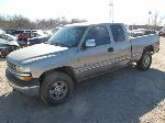Lot: 602 - 1999 CHEVROLET SILVERADO PICKUP
