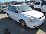 Lot: 603 - 2003 KIA CINCO - KEY