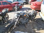 Lot: 605 - 2012 HARLEY DAVIDSON MOTORCYCLE