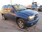 Lot: B908289 - 2006 CHEVROLET TRAILBLAZER SUV